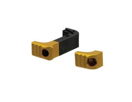 Strike Industries Modular Magazine Release for Glock 17, 19, 19x, 45 Gen 4-5 Pistols, Titan - G4MAGRELEASETITAN