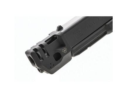 Strike Industries Gen 4 Standard Mass Driver Compensator, Black - G4MDCOMPS