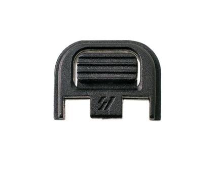 Strike Industries Polyflex Slide Backplate for Glock G17, 17L, 19, 41 Gen 3-5 Pistols - POLYFLEXGSP1719