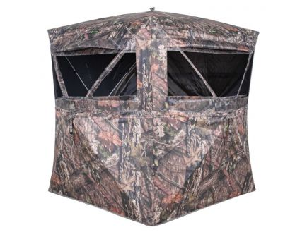 "Summitstands Viper 3P Ground Blind, 73"" W x 72"" H - SU87024"