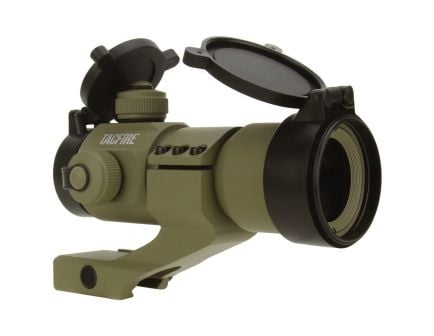 Tacfire 1x35mm Red/ Green Dot Sight, Dual Illuminated Red/Green Dot - RD004T
