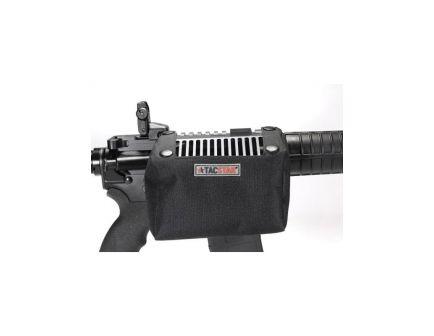 TacStar Brass Catcher w/ Picatinny Rail Mount for AR-15 Rifle, Black - 1081240