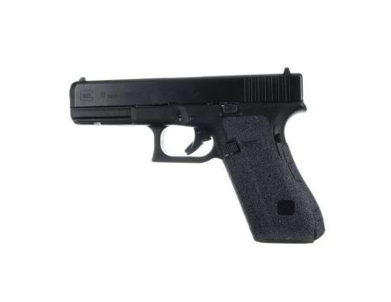 Talon Grips Granulate Adhesive Pistol Grip for Glock 17 Gen 5 Medium Backstrap Pistols - 380G