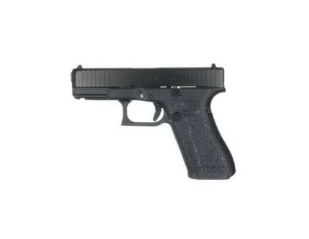 Talon Grips Rubber Adhesive Pistol Grip for Glock 17 Gen 5 Medium Backstrap Pistols - 380R