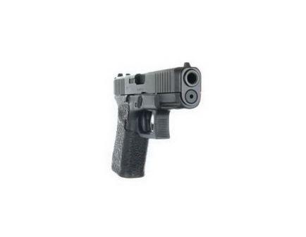 Talon Grips Rubber Adhesive Pistol Grip for Glock 19 Gen 5 No Backstrap Pistols - 382R