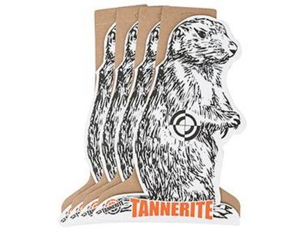 "Tannerite 14.5"" Prairie Dog Target, 4/pack - PDT"