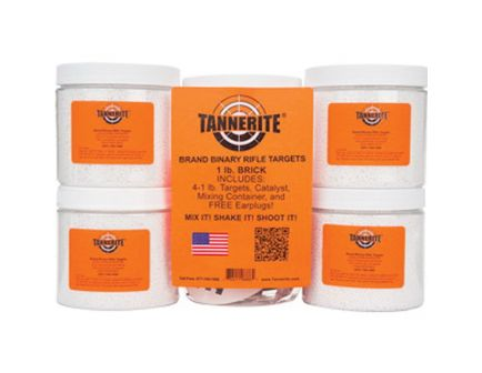 Tannerite 1 lb Brick Target - 1BR