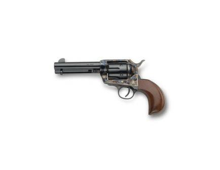 Taylors & Company 1873 Birdshead .357 Mag Revolver, Blue w/ Case Hardened - OG1414