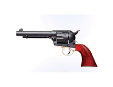 Taylors & Company Old Randall .45 LC Revolver, Matte - 0399