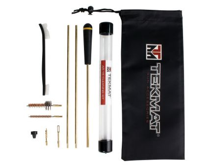TekMat AR-15 Rifle 8-Piece Cleaning Kit - CK-AR15