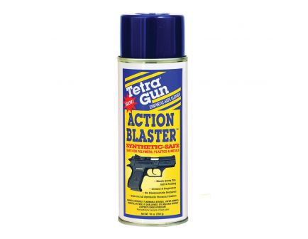 Tetra Gun Action Blaster Synthetic Safe Cleaner, 10 oz - 006I