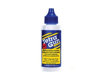 Tetra Gun Gun Triple Action All in One Cleaner/Lubricant/Protectant, 2.08 oz - 1079I