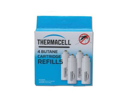 Thermacell Fuel Cartridge Refills - C4