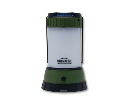 Thermacell Mosquito Repeller Camp Lantern, Blue - MRCLE
