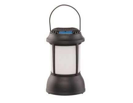 Thermacell LED Patio Shield Mosquito Repellent Lantern, Black - PSLL2