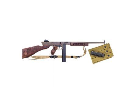 Thompson/Center Arms Iwo Jima M1 .45 ACP Semi-Automatic Rifle, Brown - TM1C3