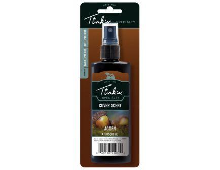 Tinks Power Cover Scent, 4 fl oz Spray, Acorn - W5904