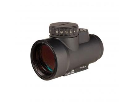 Trijicon MRO HD 1x25mm Red Dot Sight, Adjustable 68 MOA Reticle - 2200050