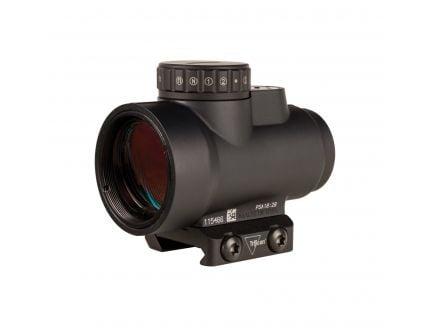 Trijicon MRO HD 1x25mm Red Dot Sight w/ Low Mount, Adjustable 68 MOA Reticle - 2200051