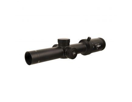 Trijicon Credo HX 1-4x24mm Illuminated Red MOA Precision Hunter (SFP) Riflescope - 2900007