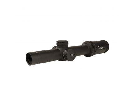 Trijicon Credo 1-6x24mm Illuminated Green BDC Segmented Circle .223/55 gr (SFP) Riflescope - 2900016