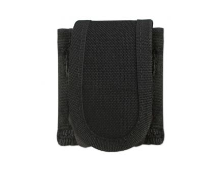 Uncle Mike's Single Speedloader Case, Universal, Textured Black - 8827