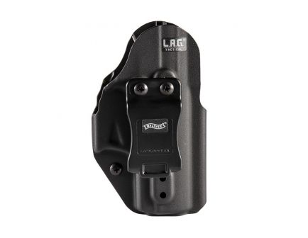 waltherarms Right Hand Walther CCP IWB Holster, Black - WA19A-A228