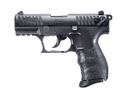 waltherarms P22Q .22lr Pistol, Tungsten Gray - 5120765