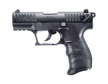 waltherarms P22Q .22 LR Pistol, Tungsten Gray - 5120765