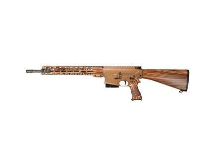 Windham Weaponry .223 Rem/5.56 Semi-Automatic AR-15 Rifle, Wood Grain - R18FSFSS-308-WG