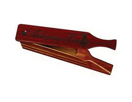 Woodhaven The Mahogany Hen New 2020 Turkey Box Call - WH345