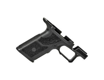 ZevTech Compact Grip Kit for O.Z-9 Pistols, Black - GRIPKITOZ9CXB