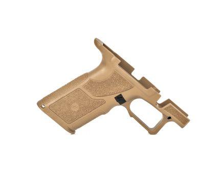 ZevTech Compact Grip Kit for O.Z-9 Pistols, Flat Dark Earth - GRIPKITOZ9CXFDE