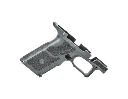 ZevTech Compact Grip Kit for O.Z-9 Pistols, Gray - GRIPKITOZ9CXGRY