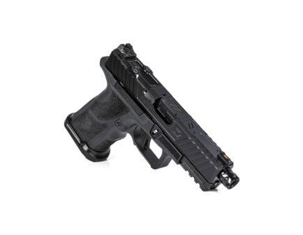 ZevTech OZ-9C Compact 9mm Pistol, Blk - OZ9C-CPT-B-B-TH