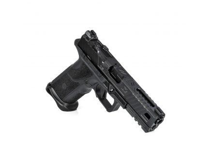 ZevTech OZ-9 Standard 9mm Pistol, Blk - OZ9-STD-B-B-NS