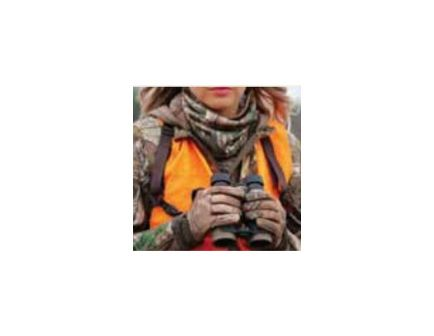 Burris Neck Relief Binocular Strap, Black - 300157