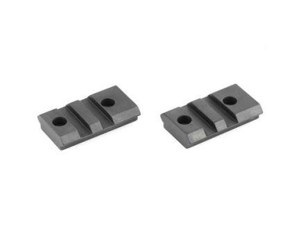 Burris XTR Tactical Steel 2 Piece Base fits Tikka, Matte Finish - 410630