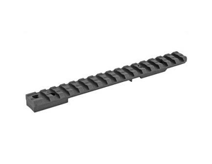 Burris Xtreme Tactical 1 Piece Base fits Howa 1500 SA, Matte Finish - 410665