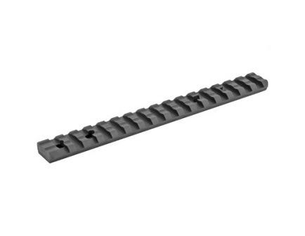 Burris Xtreme Tactical 1 Piece Base fits Tikka, Matte Finish - 410668