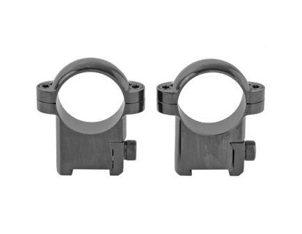 "Burris CZ Style Ring fits CZ527 1"" Medium, Matte Finish - 420140"