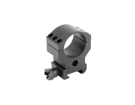 Burris XTR Tactical Scope Ring 30mm High Single Ring, Matte Finish - 420165
