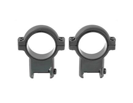 Burris Signature Zee Ring, Weaver, 30mm, Extra High, Matte Finish - 420585