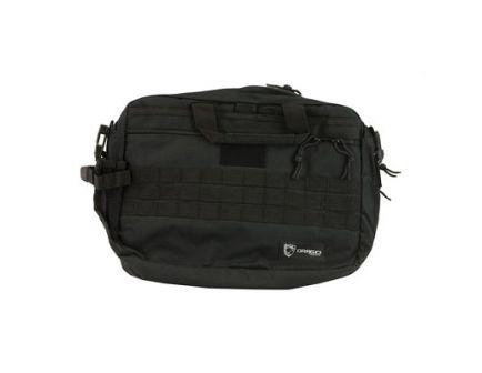 Drago Gear Tactical Laptop Briefcase, Black - 15-305BL