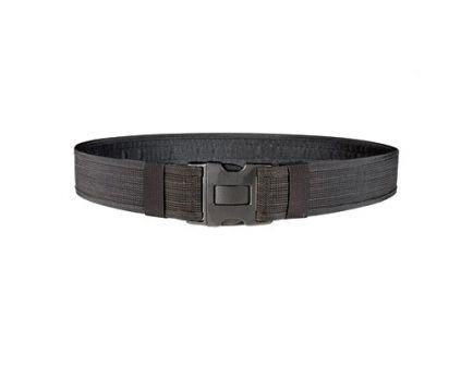 "Bianchi Model 8100 PatrolTek Size 40-46 2"" Nylon Webbing Duty Belt, Black - 31323"