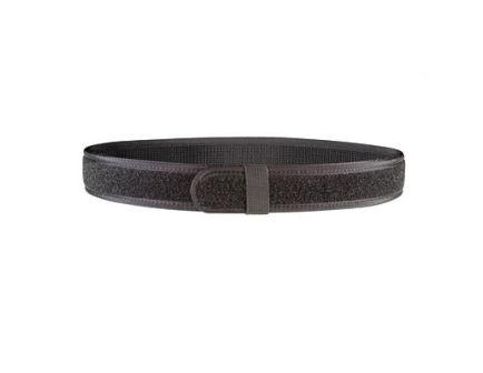 """Bianchi Model 8105 PatrolTek 1.5"""" Size 34-40 Nylon Liner Belt, Black - 31340"""