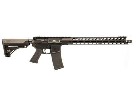 """Lead Star Arms Grunt 16"""" .223 Wylde  AR-15 w/ 17"""" Grunt Handguard, Black"""