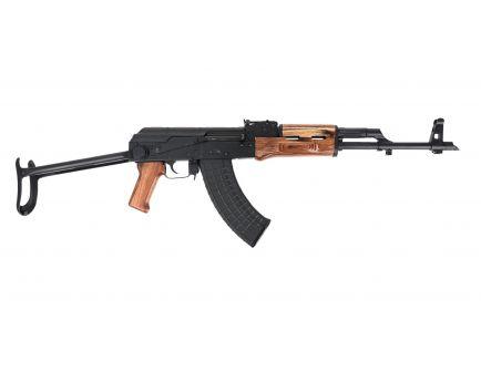 PSAK-47 GF3 Forged Wood Under Folder Rifle, Nutmeg