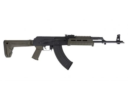 """PSAK-47 GF3 Forged """"MOEkov"""" Rifle, OD Green (No Cleaning Rod) - 5165450210"""