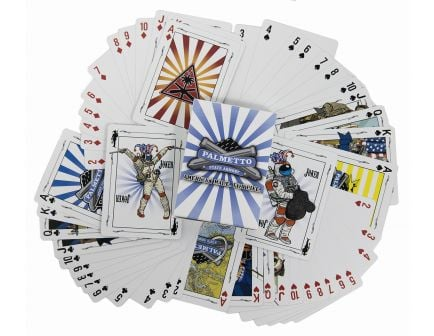 PSA Custom Deck of Playing Cards